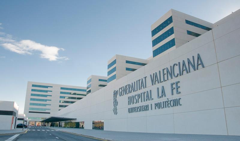 Hospital_LaFe_Valencia