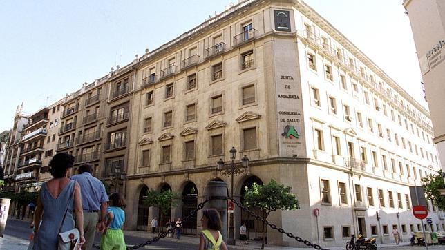 Servicio Andaluz de Salud (SAS)